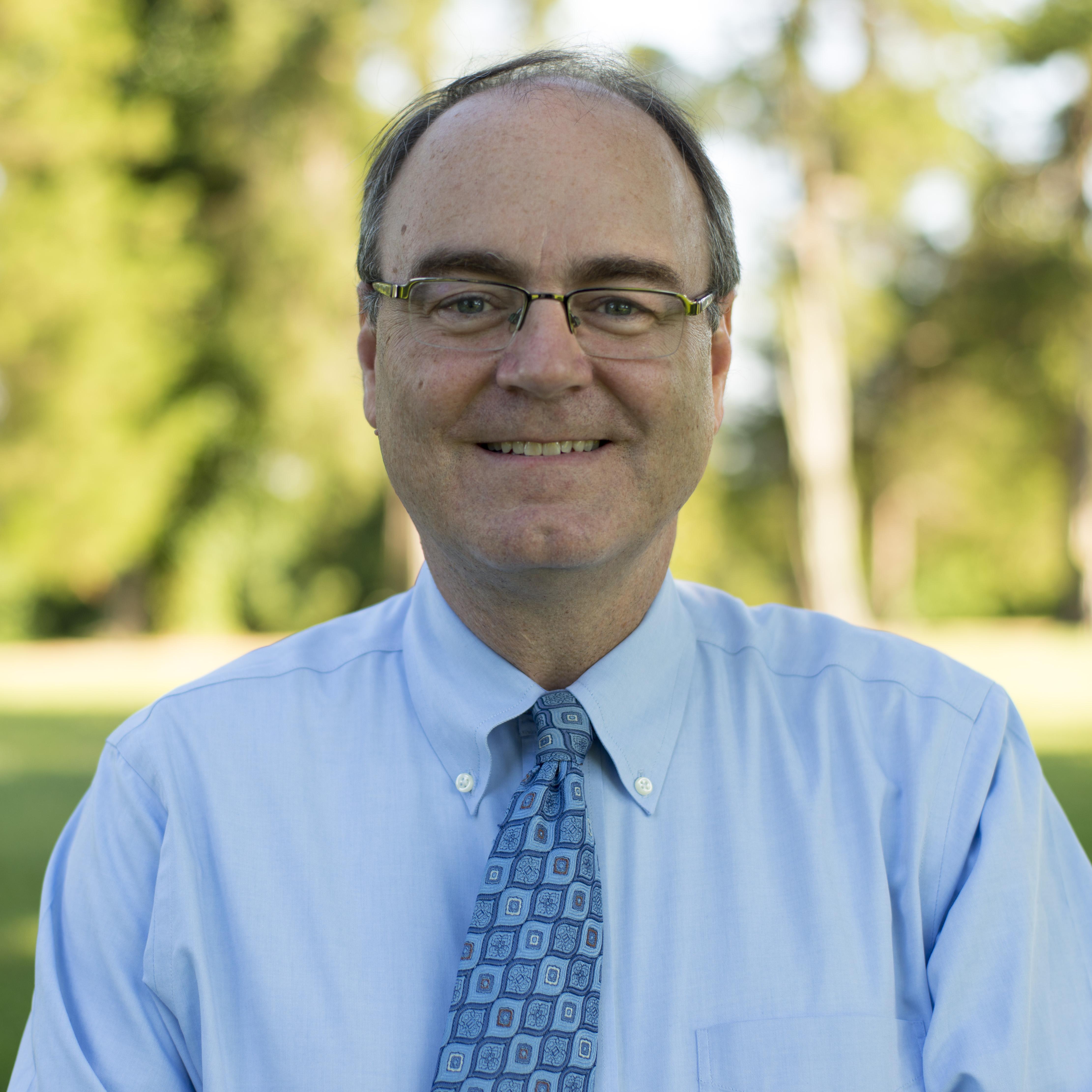 Stephen A  Hanson | Presidential Precinct - Presidential